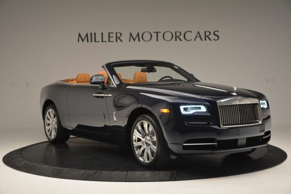 New 2016 Rolls-Royce Dawn for sale Sold at Rolls-Royce Motor Cars Greenwich in Greenwich CT 06830 11