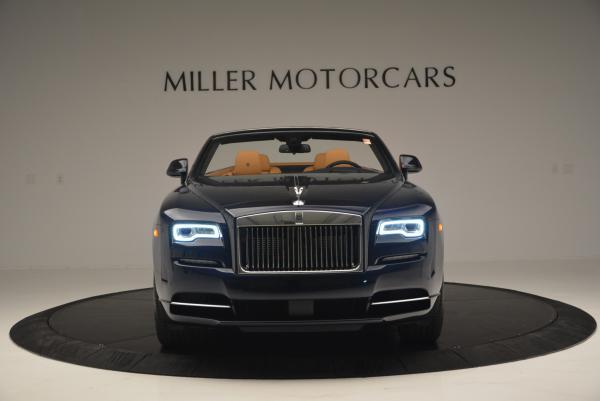 New 2016 Rolls-Royce Dawn for sale Sold at Rolls-Royce Motor Cars Greenwich in Greenwich CT 06830 12