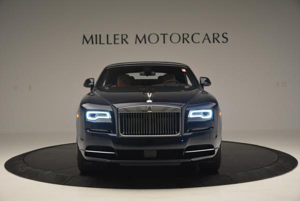 New 2016 Rolls-Royce Dawn for sale Sold at Rolls-Royce Motor Cars Greenwich in Greenwich CT 06830 13