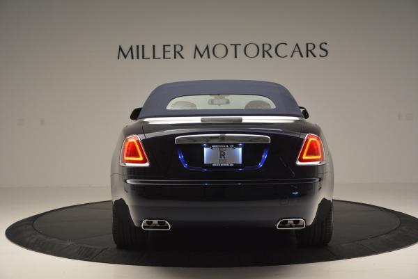 New 2016 Rolls-Royce Dawn for sale Sold at Rolls-Royce Motor Cars Greenwich in Greenwich CT 06830 15