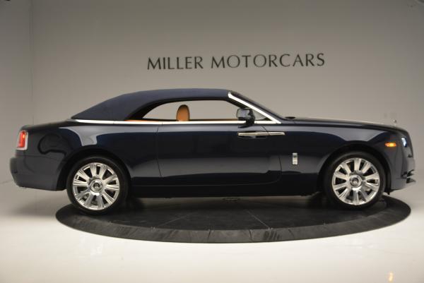 New 2016 Rolls-Royce Dawn for sale Sold at Rolls-Royce Motor Cars Greenwich in Greenwich CT 06830 16