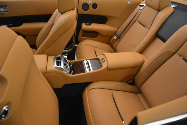 New 2016 Rolls-Royce Dawn for sale Sold at Rolls-Royce Motor Cars Greenwich in Greenwich CT 06830 24