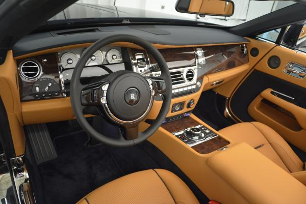 New 2016 Rolls-Royce Dawn for sale Sold at Rolls-Royce Motor Cars Greenwich in Greenwich CT 06830 27