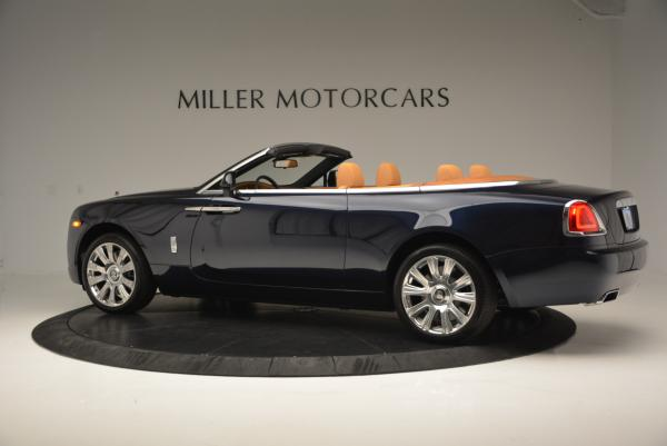 New 2016 Rolls-Royce Dawn for sale Sold at Rolls-Royce Motor Cars Greenwich in Greenwich CT 06830 4