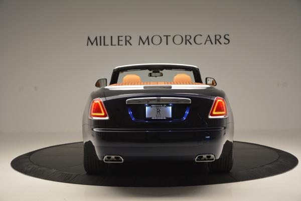 New 2016 Rolls-Royce Dawn for sale Sold at Rolls-Royce Motor Cars Greenwich in Greenwich CT 06830 6