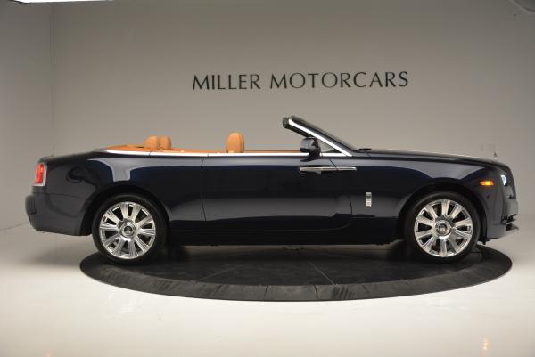 New 2016 Rolls-Royce Dawn for sale Sold at Rolls-Royce Motor Cars Greenwich in Greenwich CT 06830 9