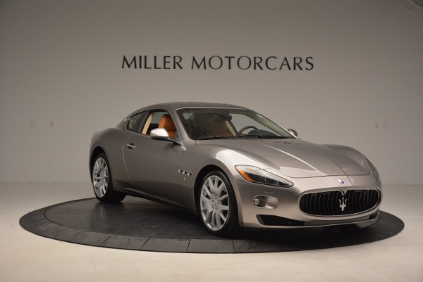 Used 2009 Maserati GranTurismo S for sale Sold at Rolls-Royce Motor Cars Greenwich in Greenwich CT 06830 11