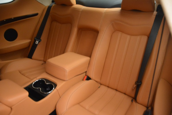 Used 2009 Maserati GranTurismo S for sale Sold at Rolls-Royce Motor Cars Greenwich in Greenwich CT 06830 16