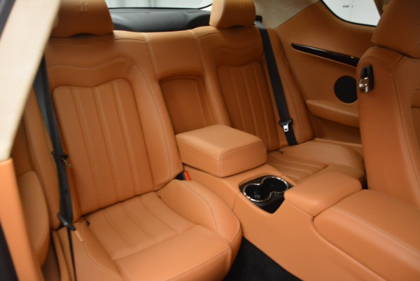 Used 2009 Maserati GranTurismo S for sale Sold at Rolls-Royce Motor Cars Greenwich in Greenwich CT 06830 20