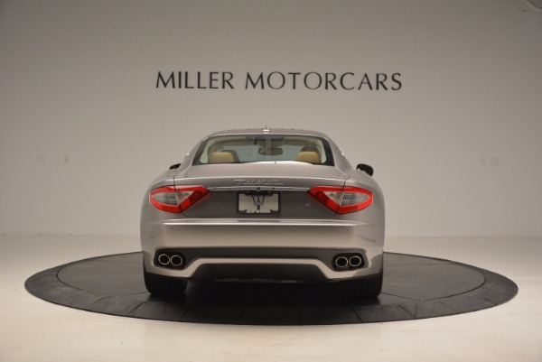 Used 2009 Maserati GranTurismo S for sale Sold at Rolls-Royce Motor Cars Greenwich in Greenwich CT 06830 6