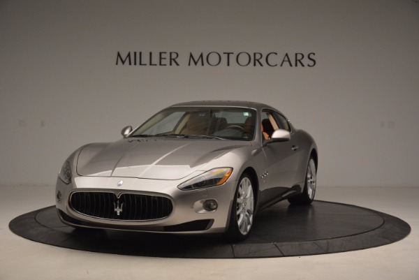 Used 2009 Maserati GranTurismo S for sale Sold at Rolls-Royce Motor Cars Greenwich in Greenwich CT 06830 1