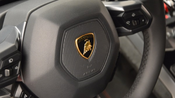 Used 2016 Lamborghini Huracan LP 580-2 for sale Sold at Rolls-Royce Motor Cars Greenwich in Greenwich CT 06830 24