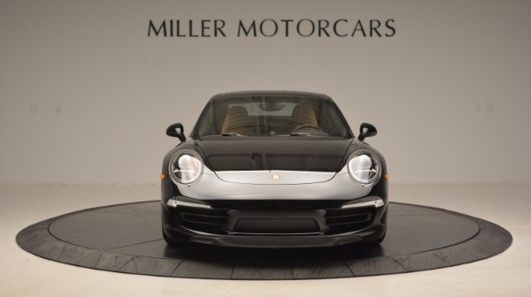 Used 2014 Porsche 911 Carrera 4S for sale Sold at Rolls-Royce Motor Cars Greenwich in Greenwich CT 06830 12