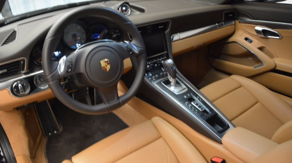 Used 2014 Porsche 911 Carrera 4S for sale Sold at Rolls-Royce Motor Cars Greenwich in Greenwich CT 06830 13
