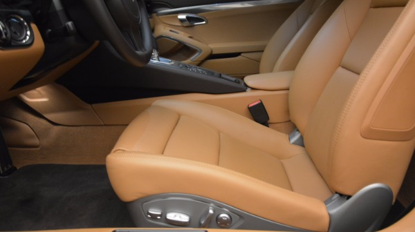 Used 2014 Porsche 911 Carrera 4S for sale Sold at Rolls-Royce Motor Cars Greenwich in Greenwich CT 06830 14