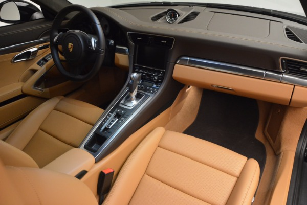 Used 2014 Porsche 911 Carrera 4S for sale Sold at Rolls-Royce Motor Cars Greenwich in Greenwich CT 06830 15