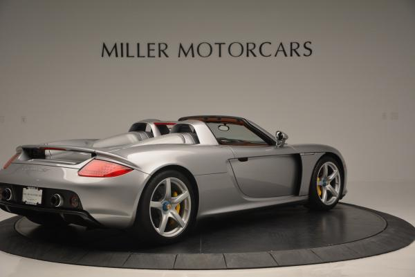 Used 2005 Porsche Carrera GT for sale Sold at Rolls-Royce Motor Cars Greenwich in Greenwich CT 06830 10