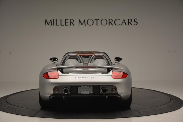 Used 2005 Porsche Carrera GT for sale Sold at Rolls-Royce Motor Cars Greenwich in Greenwich CT 06830 7