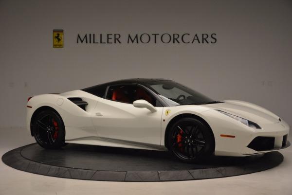 Used 2016 Ferrari 488 GTB for sale Sold at Rolls-Royce Motor Cars Greenwich in Greenwich CT 06830 10