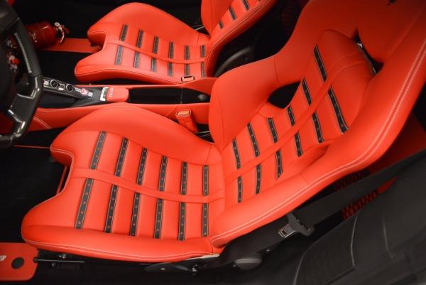 Used 2016 Ferrari 488 GTB for sale Sold at Rolls-Royce Motor Cars Greenwich in Greenwich CT 06830 24