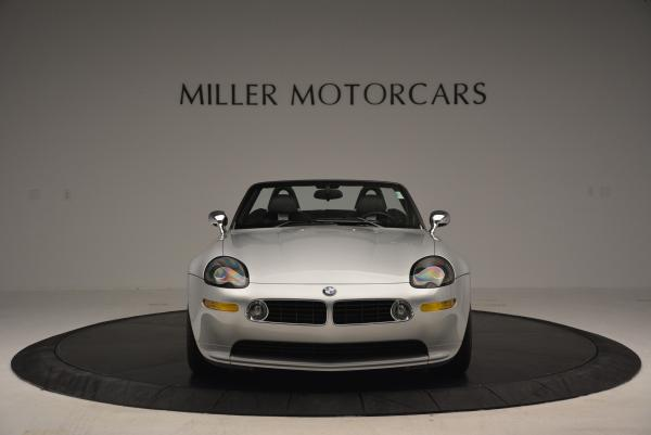 Used 2000 BMW Z8 for sale Sold at Rolls-Royce Motor Cars Greenwich in Greenwich CT 06830 12