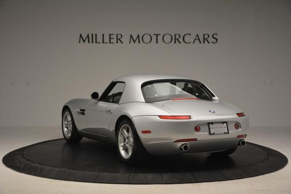 Used 2000 BMW Z8 for sale Sold at Rolls-Royce Motor Cars Greenwich in Greenwich CT 06830 17