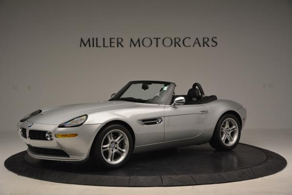 Used 2000 BMW Z8 for sale Sold at Rolls-Royce Motor Cars Greenwich in Greenwich CT 06830 2