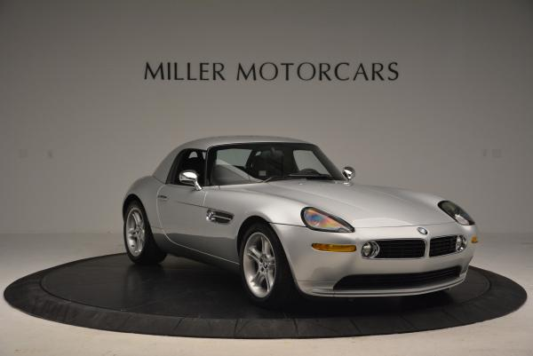 Used 2000 BMW Z8 for sale Sold at Rolls-Royce Motor Cars Greenwich in Greenwich CT 06830 23