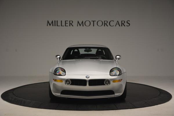 Used 2000 BMW Z8 for sale Sold at Rolls-Royce Motor Cars Greenwich in Greenwich CT 06830 24