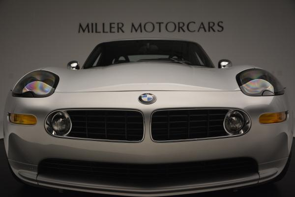 Used 2000 BMW Z8 for sale Sold at Rolls-Royce Motor Cars Greenwich in Greenwich CT 06830 25