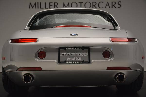 Used 2000 BMW Z8 for sale Sold at Rolls-Royce Motor Cars Greenwich in Greenwich CT 06830 26