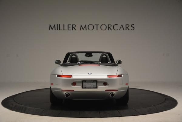 Used 2000 BMW Z8 for sale Sold at Rolls-Royce Motor Cars Greenwich in Greenwich CT 06830 6
