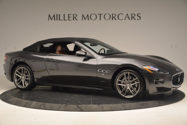 Used 2012 Maserati GranTurismo Sport for sale Sold at Rolls-Royce Motor Cars Greenwich in Greenwich CT 06830 17