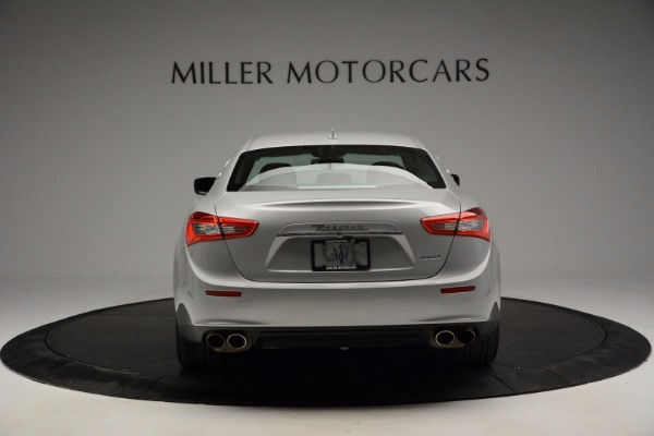 Used 2014 Maserati Ghibli for sale Sold at Rolls-Royce Motor Cars Greenwich in Greenwich CT 06830 5