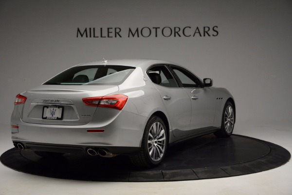 Used 2014 Maserati Ghibli for sale Sold at Rolls-Royce Motor Cars Greenwich in Greenwich CT 06830 6