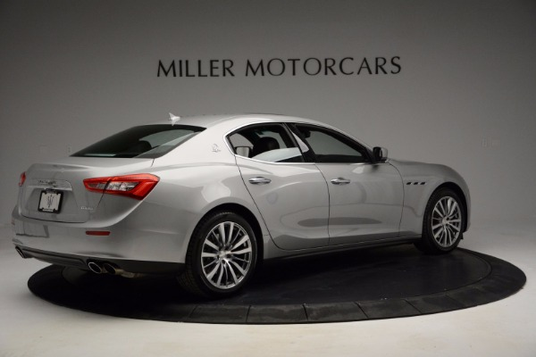Used 2014 Maserati Ghibli for sale Sold at Rolls-Royce Motor Cars Greenwich in Greenwich CT 06830 7