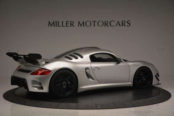 Used 2012 Porsche RUF CTR-3 Clubsport for sale Sold at Rolls-Royce Motor Cars Greenwich in Greenwich CT 06830 10