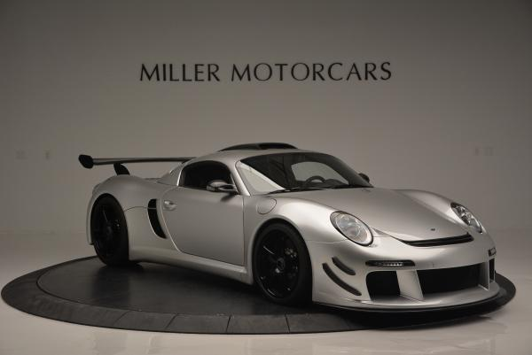 Used 2012 Porsche RUF CTR-3 Clubsport for sale Sold at Rolls-Royce Motor Cars Greenwich in Greenwich CT 06830 11
