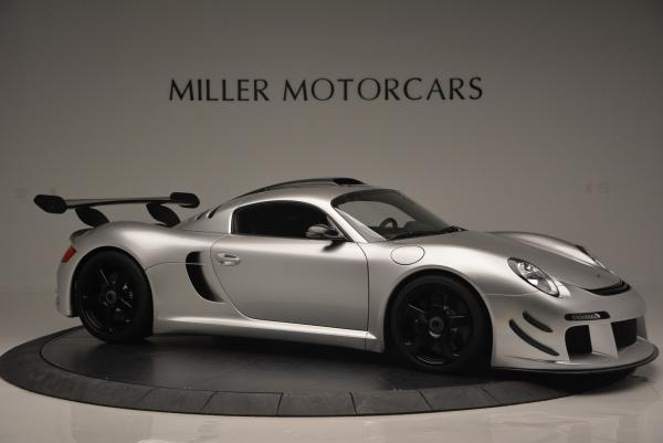Used 2012 Porsche RUF CTR-3 Clubsport for sale Sold at Rolls-Royce Motor Cars Greenwich in Greenwich CT 06830 13