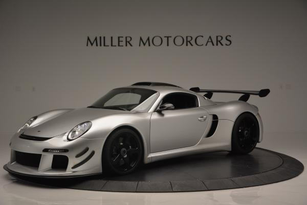 Used 2012 Porsche RUF CTR-3 Clubsport for sale Sold at Rolls-Royce Motor Cars Greenwich in Greenwich CT 06830 2