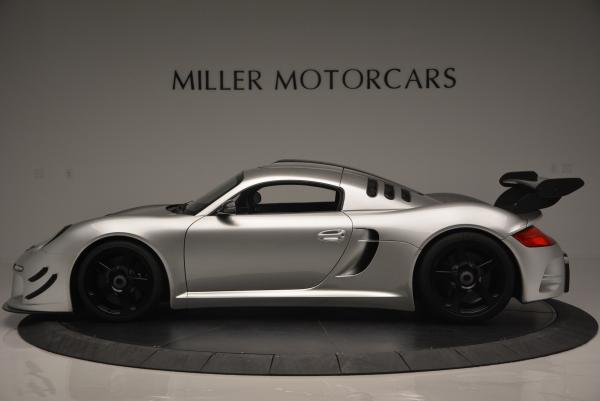 Used 2012 Porsche RUF CTR-3 Clubsport for sale Sold at Rolls-Royce Motor Cars Greenwich in Greenwich CT 06830 3