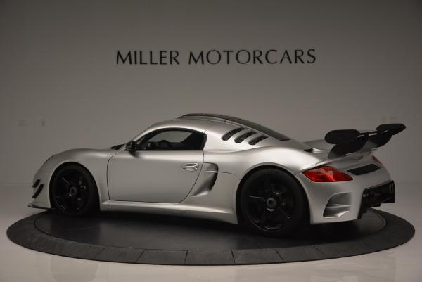 Used 2012 Porsche RUF CTR-3 Clubsport for sale Sold at Rolls-Royce Motor Cars Greenwich in Greenwich CT 06830 4