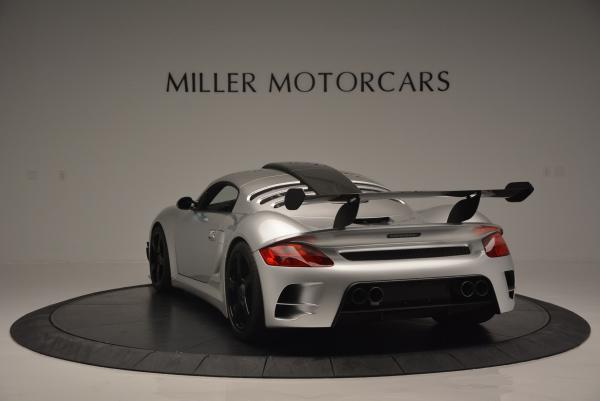 Used 2012 Porsche RUF CTR-3 Clubsport for sale Sold at Rolls-Royce Motor Cars Greenwich in Greenwich CT 06830 5