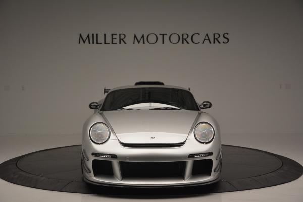 Used 2012 Porsche RUF CTR-3 Clubsport for sale Sold at Rolls-Royce Motor Cars Greenwich in Greenwich CT 06830 6