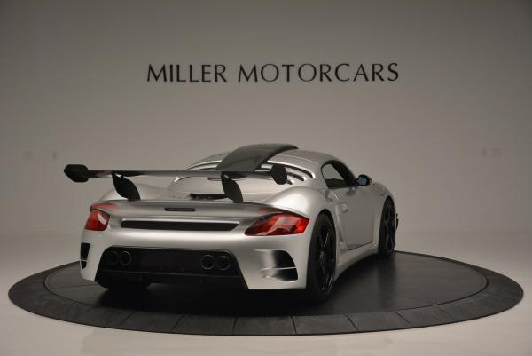 Used 2012 Porsche RUF CTR-3 Clubsport for sale Sold at Rolls-Royce Motor Cars Greenwich in Greenwich CT 06830 9