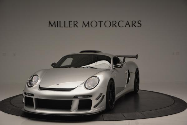 Used 2012 Porsche RUF CTR-3 Clubsport for sale Sold at Rolls-Royce Motor Cars Greenwich in Greenwich CT 06830 1