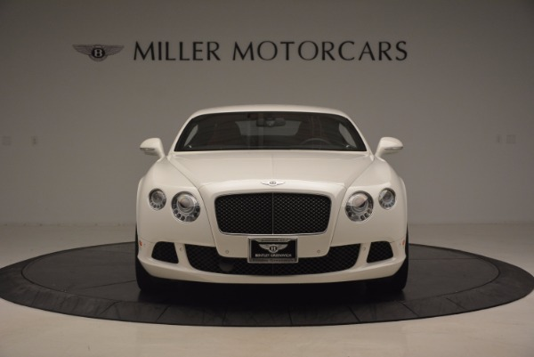 Used 2014 Bentley Continental GT Speed for sale Sold at Rolls-Royce Motor Cars Greenwich in Greenwich CT 06830 13