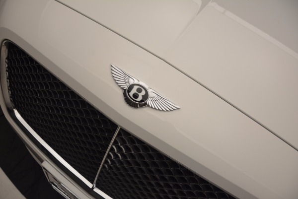 Used 2014 Bentley Continental GT Speed for sale Sold at Rolls-Royce Motor Cars Greenwich in Greenwich CT 06830 16