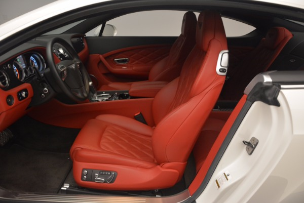Used 2014 Bentley Continental GT Speed for sale Sold at Rolls-Royce Motor Cars Greenwich in Greenwich CT 06830 23