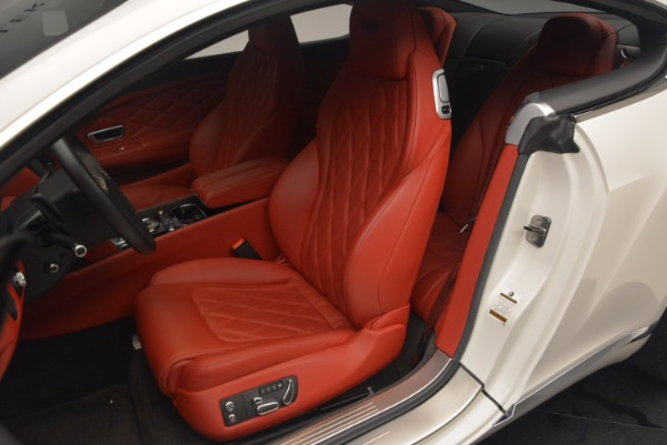 Used 2014 Bentley Continental GT Speed for sale Sold at Rolls-Royce Motor Cars Greenwich in Greenwich CT 06830 24